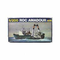 HEL80608 Heller 1:200 Maßstab Roc Amadour Schiff Modellbausatz