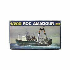 HEL80608 - Heller 1:200 SCALE - Roc Amadour SHIP MODEL KIT