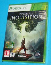 Dragon Age Inquisition - Microsoft XBOX 360 - PAL New Nuovo Sealed