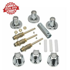 Danco 3-Handle Metal Tub/Shower Repair Kit For Price Pfister #39619