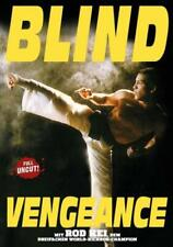 Blind Vengeance  [DVD]  Neu & OVP