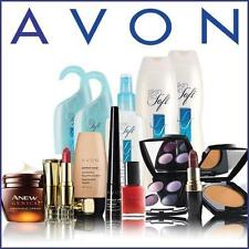 Avon Job Lot Lucky Dip of Mixed Items RRP £100+ incl Make Up Skincare Bath Nails