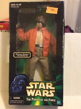 Hasbro Star Wars Ponda Baba with Removable Arm 1998
