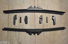 """Lada Niva 2101-2107 Front Wiper Blades Kit 33cm  (13"""") FLAT"""