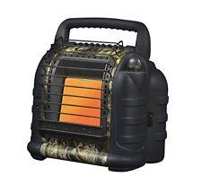 Mr Heater F232035 MH12HB 6,000-12,000 BTU Propane Hunting Buddy Portable Heater