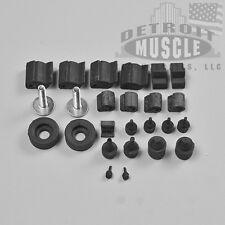 DMT MOPAR 64-65 B Belvedere Coronet Complete Body Bumper Set Kit 00