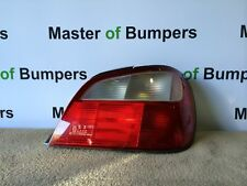 SUBARU Impreza 2001-2003 Bugeye Luce posteriore lato guidatore