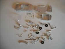 Triumph TR7 or TR8 drop head coupe 1/43rd scale K&R Replicas