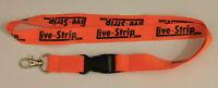 Live-Strip Schlüsselband Lanyard NEU (T270)