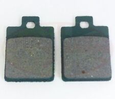FA260 Brake Pads for Piaggio NGR 50 Extreme 2001 Rear