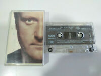 Phil Collins Both Sides Deutsch Edition 1993 - Tape Kassette - 3T