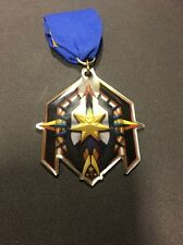 Mass Effect Alliance Medal PAX Prime 2011 Cosplay Commander Shepard Xbox 360 One