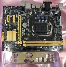 Asus H81M-E lga 1150 motherboard I3 i5 I7