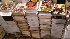 COMIC BOOKS - YOUR CHOICE - PICK TITLES / PUBLISHERS - 15, 25, 50, 100 GRAB BAG