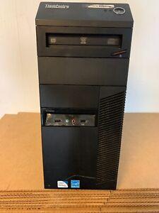 Lenovo M- 5474 A2U Intel Pentium G6950 2.80 4 GB RAM 160 GB HDD NO OS