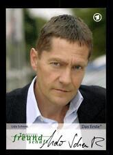 Udo Schenk In aller Freundschaft Autogrammkarte Original Signiert # BC 74228