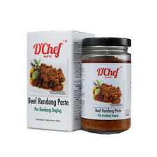 D'Chef Beef/Chicken Rendang Paste