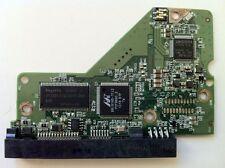 PCB Controlador WD10EARS-00MVWB0 2060-771698-002 Disco duro Electrónica