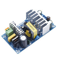 AC 110v 220v to DC 24V 6A AC-DC Switching Power Supply Module Board Power Supply