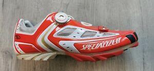 MTB Schuh Specialized S-Works Herren Gr. 44
