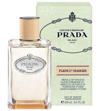 Prada Infusion De Fleur D'oranger by Prada 3.4 Fl.oz / 100ml Eau De Parfum Spray