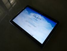 Samsung Galaxy Tab Pro SM-T520 16GB, Wi-Fi, 10.1in - Black
