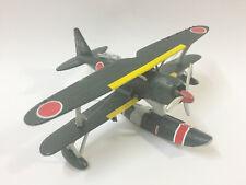 Mitsubishi F1M2 Type 0 Pete IJN Japan WWII Planeta Agostini diecast 1/72 RARE