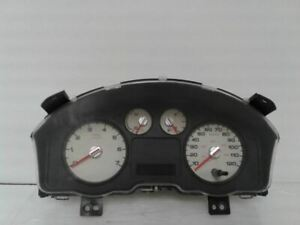 Speedometer Instrument Cluster 2006 06 FORD FREESTYLE 190K 6F9T-10849-EA
