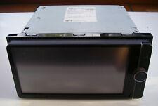 Toyota fujitsu ten 08545-00V51 NSZT-W62G DVD GPS head unit in superb condition