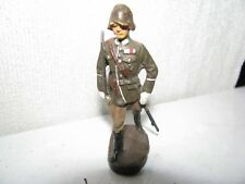 toy soldier- German Lineol