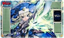 Cardfight Vanguard Card Supplies Battle Sister Fromage Play Mat