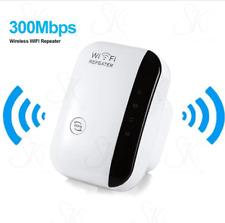 Pro-Booster WIFI Amplificateur de réseau Wifi orange sfr freebox android BLANC x