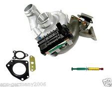 turbocompresor - 765155-5007s Jeep Cherokee 3.0 CRD 160KW