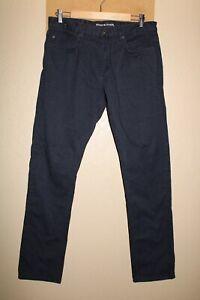 "RODD & GUNN Mens 34""W 34""L blue Jeans/Pants Combine ship Discount"