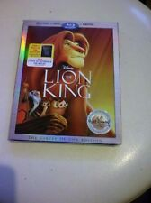 Disney The Lion King (2017)-Dvd Only*Please Read Full Listing*