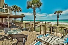FL : PCB BEACH FRONT Large house, SPECIAL Saturday March 25 - Saturday April 1