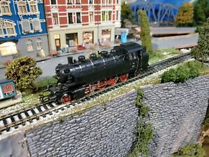 Marklin OBB Br 86 Steam Locomotive  3112 HO Scale AC
