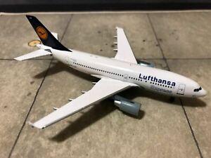 Aeroclassics Lufthansa A310-304, 90s Color Lufthansa Express, named Emden D-AIDD