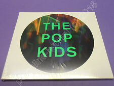 "5"" Single CD Pet shop boys - The Pop Kids (J-149) 5 Tracks EU 2016"
