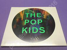 "5"" single CD pet shop boys-the pop Kids (j-149) 5 tracks ue 2016"