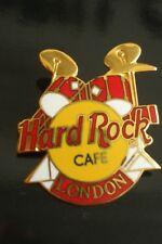 HRC Hard Rock Cafe London Red Drum Set