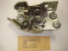M715  NEW!!!  NOS!!! Right - Passenger Door Lock , P/N 11641009-2