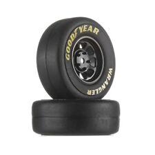 "Traxxas 7378 Goodyear 1.9"" Wrangler Slick Tire / Wheel Set (2)"