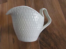 Red Wing Capistrano Bird/Swallows- Off-White Gravy Boat