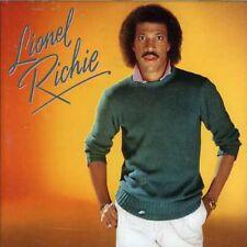 Lionel Richie (2003, CD NEUF)
