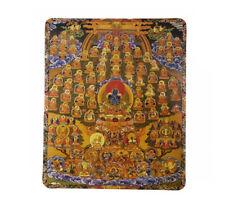 Tapis de souris mandala Bouddha guru assembly tree en promo promotion