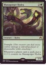 MTG Managorger Hydra Magic Origins Rare