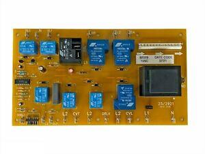 92029 105C Brand  new  Oven Relay Board  Dacor DE81-08448A, 62439