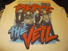 Pierce The Veil Shirt ( Used Size L ) Very Good Condition!