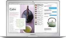 Apple MacBook Air, 13.3 Display - Intel Core i5 - 8GB,...